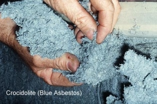 Asbestos and Mesothelioma in Ireland