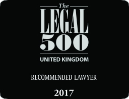 Recommended Asbestos Lawyer 2017