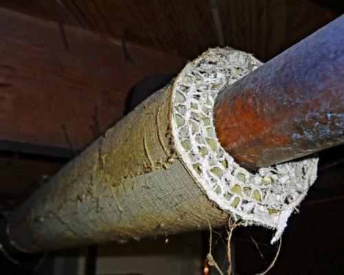 Asbestos Exposure At Work