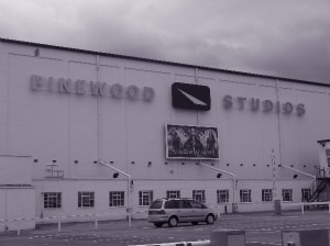 Asbestos found at Pinewood Studios