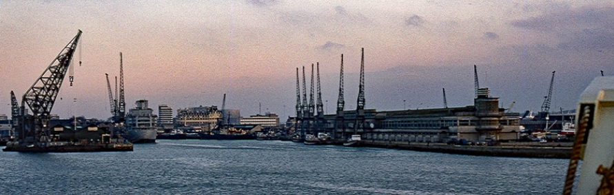 Mesothelioma Payment For Widow Of Southampton Docks Clerk